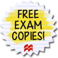 Request free exam copies for your common reading program!