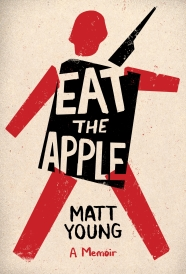 EAT THE APPLE -- Cover Art