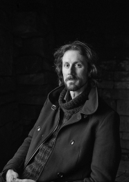 Paul Kingsnorth (c) Clare McNamee