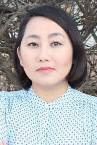 Kao Kalia Yang (c) Shee Yang