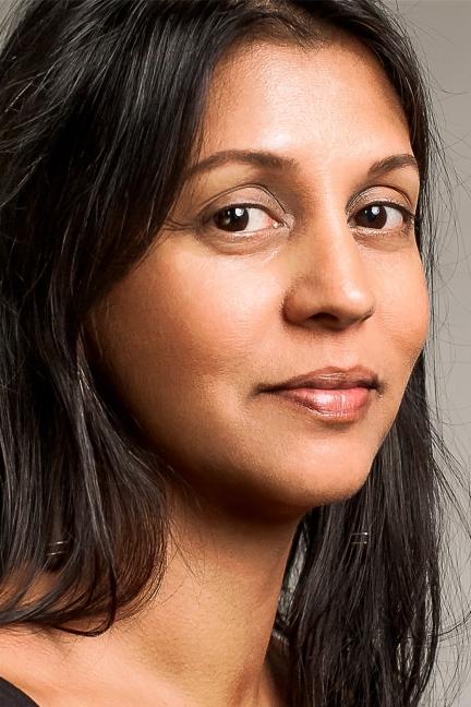 Sonia Shah